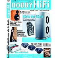 Hobby Hifi 2013 Ausgabe 2/2013