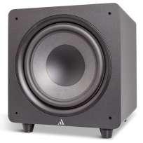 Argon Alto Bass 10 MK2 Subwoofer black