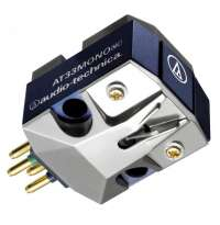 Audio Technica AT 33 Mono LP - MC cartridge (not for Schellacks!)