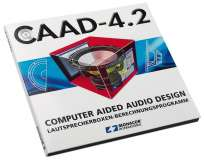 Monacor: Caad 4.2 WIN Speaker-Simulation