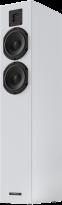 Piega Classic 5.0 Stand-Lautsprecher, hochglanz weiss (Demo Model)