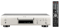 Denon DCD 800 NE CD-Player silber