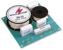 Monacor Frequenzweiche 2-WEG DN-20