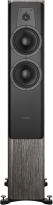 Dynaudio Contour 30i Stand-Lautsprecher hochglanz Eiche grau