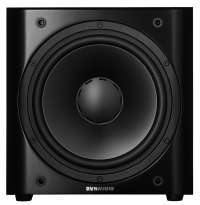 Dynaudio SUB 3 Aktiv Subwoofer, closed