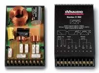 Dynaudio Esotec Frequenzweiche X 362