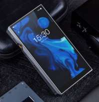 FiiO M11 Pro High-End Android Player mit Bluetooth und Wlan Limited Edition Stainless Steel