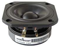 Wavecor FR070WA03 Aluminium 4 OHM