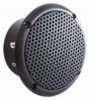 Visaton FR 8 WP Breitband 4 Ohm (sw.)