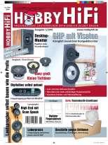 Hobby Hifi 2016 Issue 01-2016