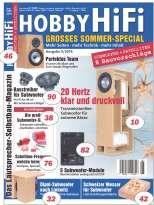 Hobby Hifi 2016 Issue 05-2016