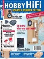 Hobby Hifi 2016 Ausgabe 5/2016