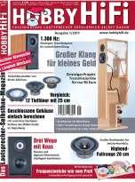 Hobby Hifi 2017 Issue 01-2017