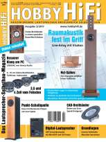 Hobby Hifi 2017 Ausgabe 3-2017