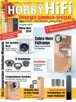 Hobby Hifi 2017 Ausgabe 5-2017