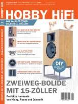 Hobby Hifi 2017 Ausgabe 6-2017