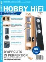 Hobby Hifi 2018 Ausgabe 4-2018