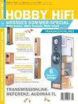 Hobby Hifi 2018 Ausgabe 5-2018