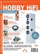 Hobby Hifi 2018 Ausgabe 6-2018