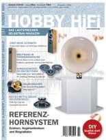 Hobby Hifi 2019 Ausgabe 2-2019