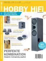 Hobby Hifi 2019 Ausgabe 3-2019