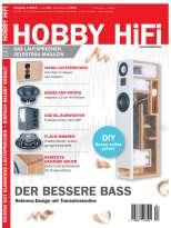 Hobby Hifi 2019 Ausgabe 4-2019