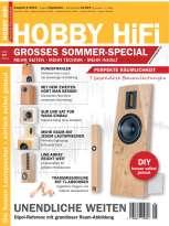 Hobby Hifi 2019 Issue 05-2019