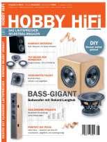 Hobby Hifi 2019 Issue 06 - 2019