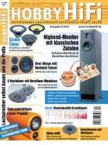 Hobby Hifi 2015 ISSUE 04-2015