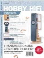 Hobby Hifi 2020 Ausgabe 02-2020