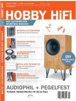 Hobby Hifi 2020 Issue 03 - 2020