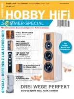 Hobby Hifi 2020 Issue 05 - 2020