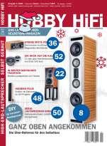 Hobby Hifi 2021 Ausgabe 01 - 2021