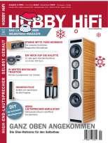Hobby Hifi 2021 Issue 01 - 2021
