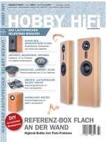 Hobby Hifi 2021 Ausgabe 02 - 2021