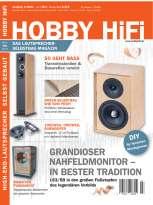 Hobby Hifi 2021 Ausgabe 03 - 2021