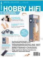 Hobby Hifi 2021 Ausgabe 04 - 2021
