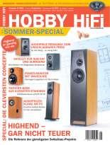Hobby Hifi 2021 Issue 05 - 2021