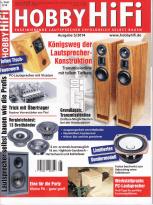 Hobby Hifi 2014 Ausgabe 5/2014