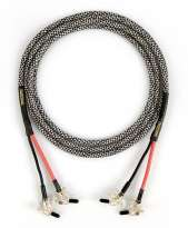 Mogami Hifi Excellence Single-Wire LS-Kabel 2x3.0 mtr. Bananas