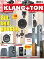 Klang + Ton Magazine 2018 Issue 2
