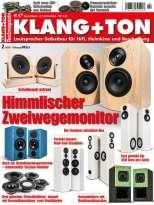 Klang + Ton Magazine 2019 Issue 2