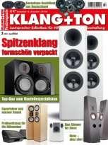 Klang + Ton Zeitschrift 2018 Ausgabe 3