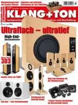 Klang + Ton Zeitschrift 2019 Ausgabe 3