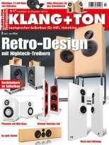 Klang + Ton Zeitschrift 2020 Ausgabe 3