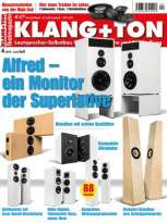 Klang + Ton Magazine 2019 Issue 4