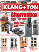 Klang + Ton Magazine 2018 Issue 5