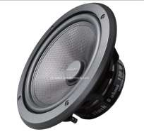 Mivoc XAW-208 HC Honeycomb High-End Mid-Woofer, black