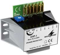 Monacor DSP 1 Mono Speaker-Protection-Module