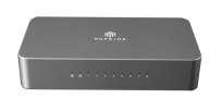 Nuprime Omnia SW-8, audiophiler 8 port GBit Netzwerk-Switch